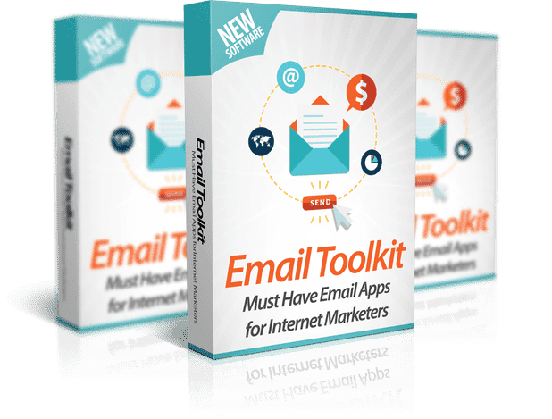 Email Toolkit Review | Huge BONUS – Get Access to 25 Must Have Email Tools