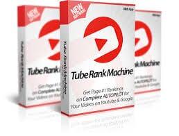 Tube Rank Machine Review   Huge BONUS – Rank Videos Faster & Get Free Traffic from Youtube
