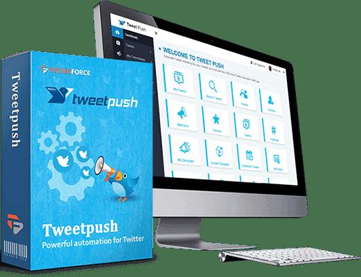 TweetPush PRO Review   Huge BONUS – Get Twitter Traffic On Complete Autopilot
